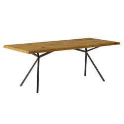 Dining Table KT11 | Mesas comedor | Palatti