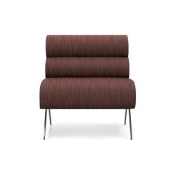 Ren Dine 1 Seater Low | Bancos | Torre 1961
