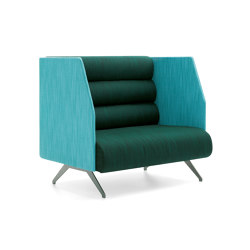 Ren Office 1 Seater Medium | Panche | Torre 1961