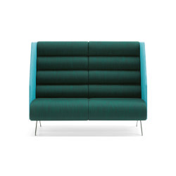 Ren Office 2 Seater High | Panche | Torre 1961