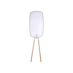 INTERLACED Floor Lamp 1B | Lampade piantana | camino