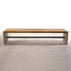 dade BENCH panchina cemento   Panche   Dade Design AG concrete works Beton