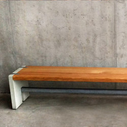 dade BENCH | Benches | Dade Design AG concrete works Beton
