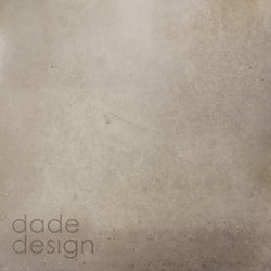 dade Smooth surface | Panneaux muraux | Dade Design AG concrete works Beton