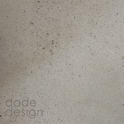 dade Diamond surface | Wall panels | Dade Design AG concrete works Beton