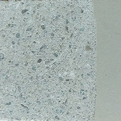 dade Terazzo Juragran white | Exposed concrete | Dade Design AG concrete works Beton
