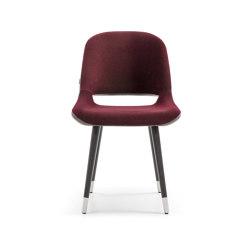 Magda-00 base 100 | Chairs | Torre 1961