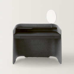 Chloé Vanity | Bureaux | Pianca