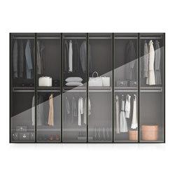 Milano | Cabinets | Pianca