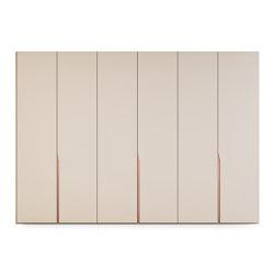 Manhattan | Cabinets | Pianca