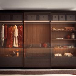 Vitrum | Cabinets | Pianca