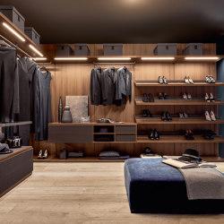 Anteprima | Walk-in wardrobes | Pianca