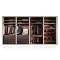 Sipario | Cabinets | Pianca