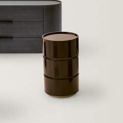 Dedalo | Side tables | Pianca