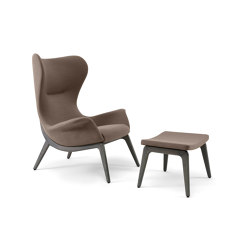 Nirvana 125 | Armchairs | Torre 1961