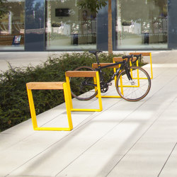 bikeblocq | Bicycle stand | Bicycle stands | mmcité