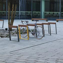 bikeblocq | aparcabicicleta | Soportes para bicicletas | mmcité