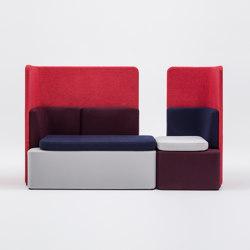 Kaiva | Sofas | MDD
