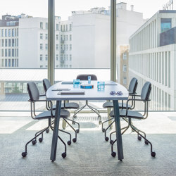 Conference Table | Contract tables | MDD