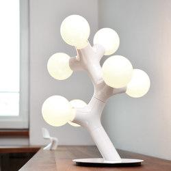 DNA table lamp | Lámparas de sobremesa | next