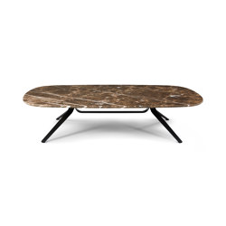 Dante | Coffee tables | Montis