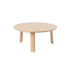 Alle Coffee Table Large Oak | Coffee tables | Hem Design Studio