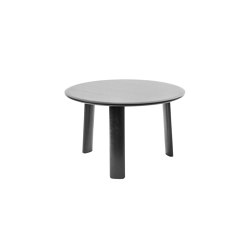 Alle Coffee Table Medium Black | Side tables | Hem Design Studio