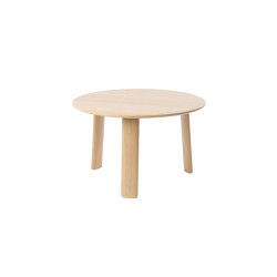 Alle Coffee Table Medium Oak | Side tables | Hem Design Studio