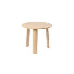 Alle Coffee Table Small Oak | Side tables | Hem Design Studio