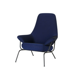 Hai Chair Ink | Armchairs | Hem Design Studio