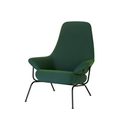 Hai Chair Peacock   Armchairs   Hem Design Studio