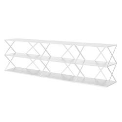 Lift Shelf 9 White | Estantería | Hem Design Studio