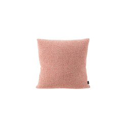 Melange Cushion Medium Coral | Cojines | Hem Design Studio