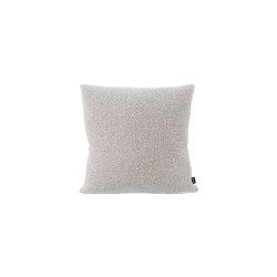 Melange Cushion Medium Grey   Cushions   Hem Design Studio
