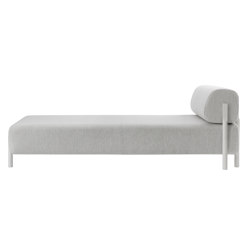 Palo Lounger Chalk | Chaise longues | Hem Design Studio