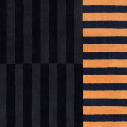 Stripe Rug Alloy | Rugs | Hem Design Studio