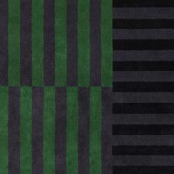 Stripe Rug Large Verdure | Rugs | Hem Design Studio