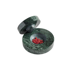 Table Mortar Verde Guatemala | Miscellanneous | Hem Design Studio
