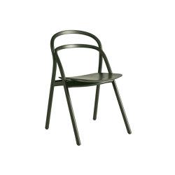 Udon Chair Green   Sillas   Hem Design Studio