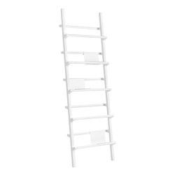 Verso Shelf Wide White | Estantería | Hem Design Studio