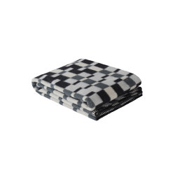 Vienna Throw Mist | Plaids | Hem Design Studio