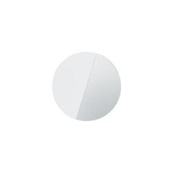 Vinkel Mirror | Spiegel | Hem Design Studio