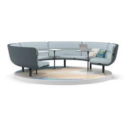 Turning Talks | Cocoon furniture | Lande