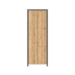 Lockers | Lockers | Lande