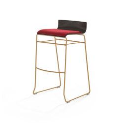 X-Ray Barstool | Bar stools | Lande