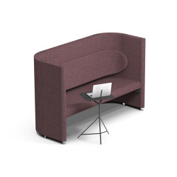 Rondo Divano bench | Cocoon Möbel | Lande