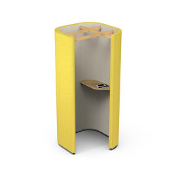 Rondo Suono booth | Telephone booths | Lande