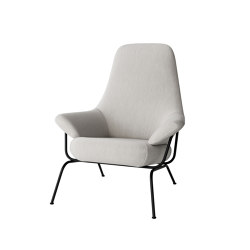 Hai Chair Shell | Armchairs | Hem Design Studio