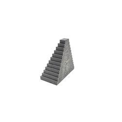 Landmark Bookend | Bookends | Hem Design Studio