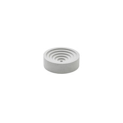 Landmarks Bowl Small Light Grey | Objets | Hem Design Studio